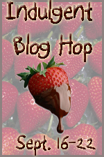 badge Indulgent Blog Hop
