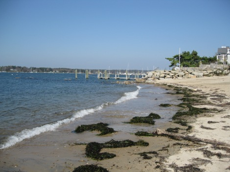Stonington Point, CT