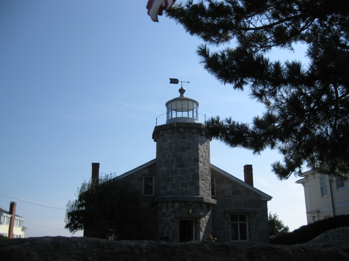 Lighthouse, Stonington, CT