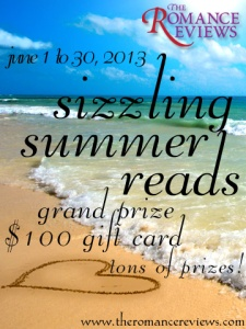 TRR Sizzling Summer Reads 2013