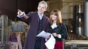 Doctor Who 8