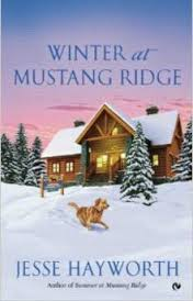 Jesse Hayworth Winter at Mustang Ranch