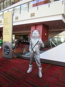 Classic Cyberman