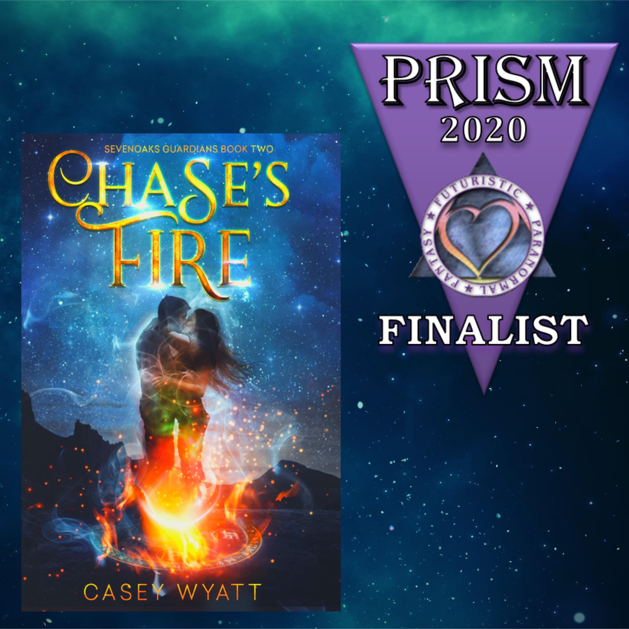 Prism Finalist